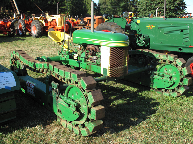 Oliver Hg Trac Tractor Oliver Parts Oliver Tractor Parts