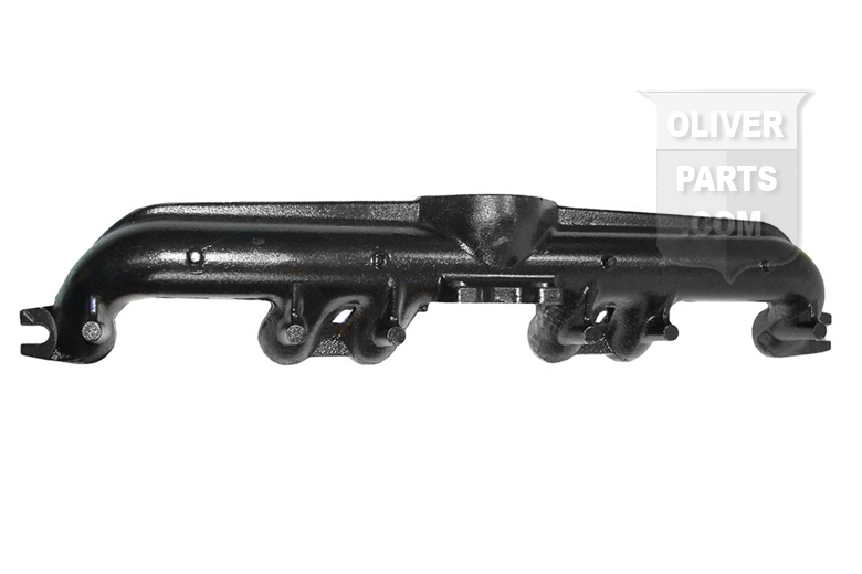 This is an excellent replacement exhaust manifold. It will fit the following models: