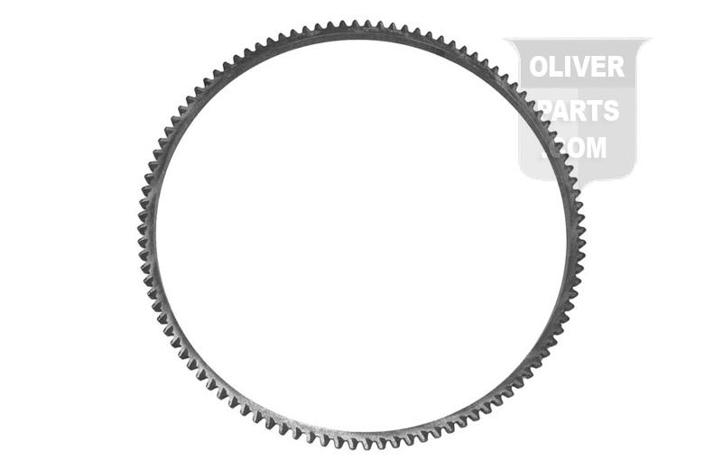 Flywheel Ring Gear Fits Oliver: Super 44 & 440