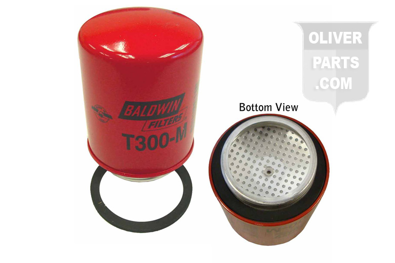 Spin On Style Oil Filter For Oliver 60