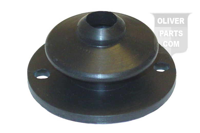 Oliver 77 Hydraulic Levers : Hydraulic control lever rubber boot for oliver super
