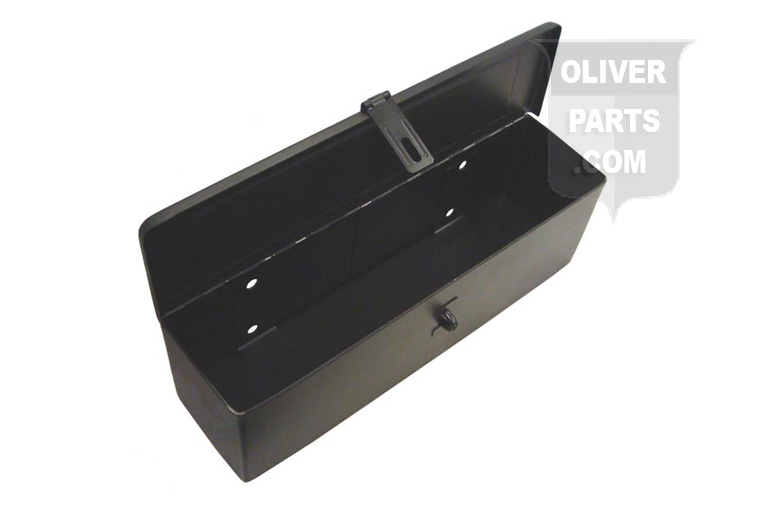 Universal Tool Box for Oliver Tractors