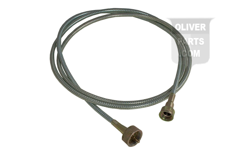 Tachometer Cable For Oliver: Super 66 and 660