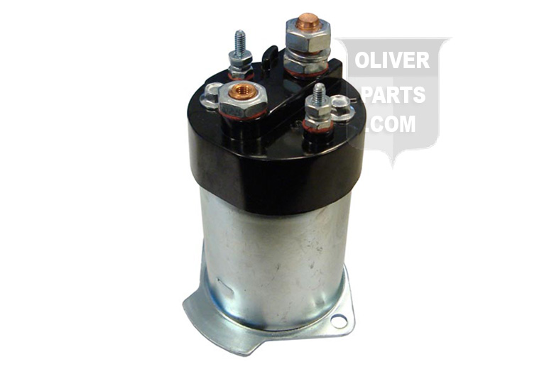 3 Terminal Starter Solenoid for Delco Starters.