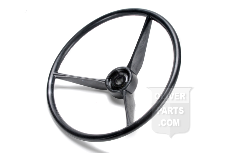 15\ Steering Wheel 13/16\ Hub, 36 Spline, 4-1/2 Dish For Oliver: 1550, 1555, 1650, 1655, 1750, 1755, 1850, 1855, 1865, 1950t, 1955, 2050, 2150, and 2255. Replaces Oliver PN#: 30-3051951, 71142487, 70256852.