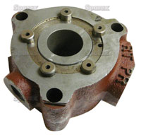 Power Steering Control Valve Assembly For Oliver 550 and White 2-44.