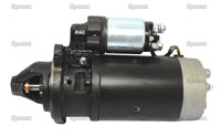 New Starter Motor For Oliver Tractors: 1365, 1370, White: 2-60.