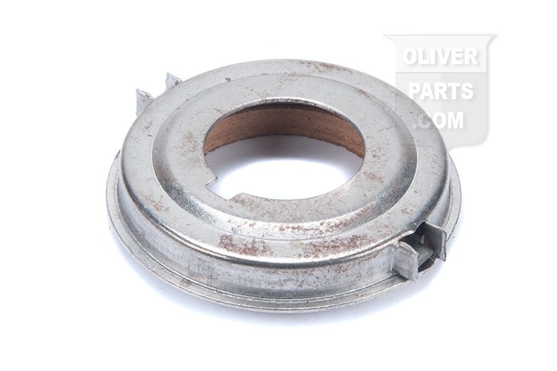 Front Crank Seal For Oliver Gas or Diesel Tractors: Super 55, Super 66, Super 77, Super 88, 55, 66, 77, 88, 550, 660, 770, 880, 1600, 1800. Equipped with the Waukesha D155 or 155 Gas Engine.