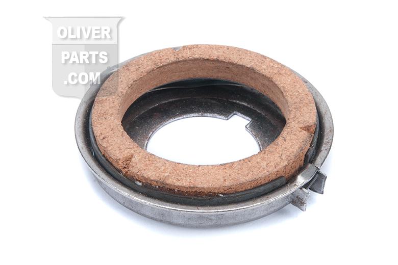Front Crank Seal For Oliver Gas or Diesel Tractors: Super 55, Super 66, Super 77, Super 88, 55, 66, 77, 88, 550, 660, 770, 880, 1600, 1800.