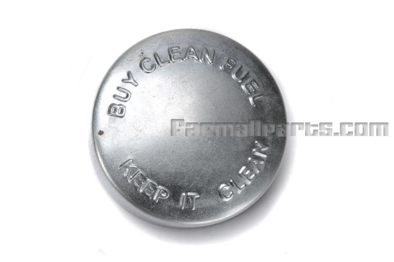 Farmall Gas Cap -