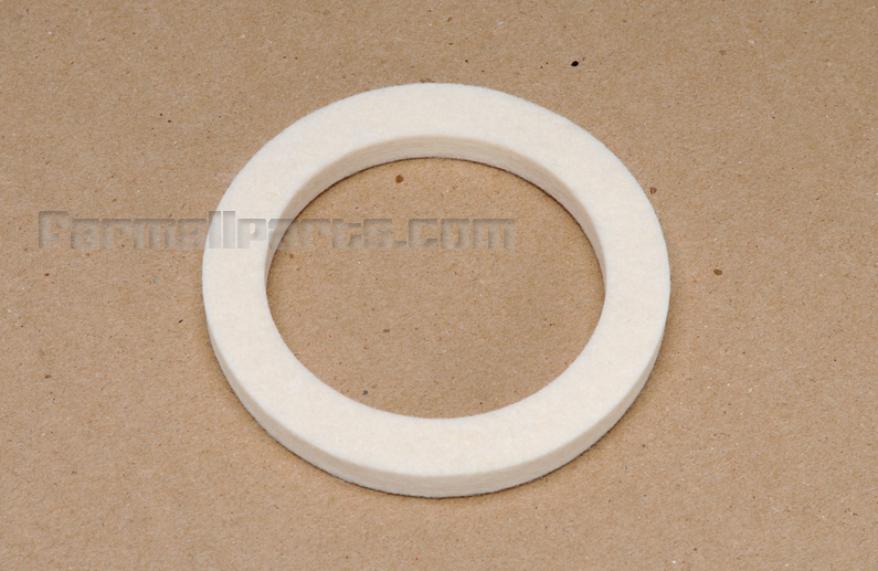Oliver 550 Rear Axle Felt Seal.