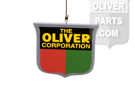 Oliver Resin windchime