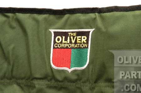 Oliver Camp Chair