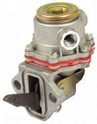 Fuel Pump - Oliver 1255, 1265, 1270, 1355, 1365, 1370, 2-50, 2-60, 700