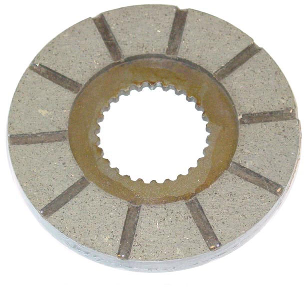 Fits Oliver: Super 55, 66 (with disc brakes), Super 66, 550, 660
