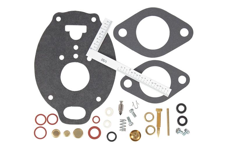 Economy Carburetor Repair Kit  for MARVEL SCHEBLER