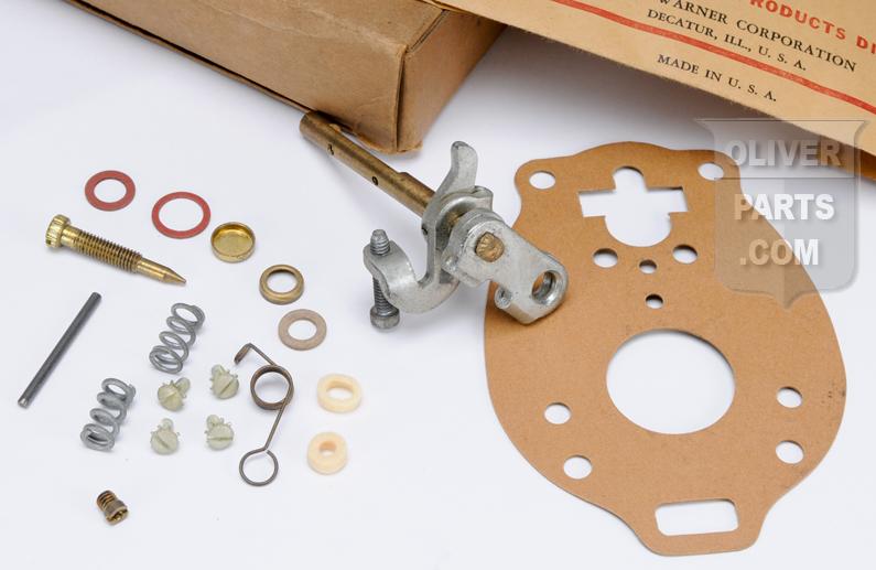 Oliver 77 Carburetor Kit - New Original