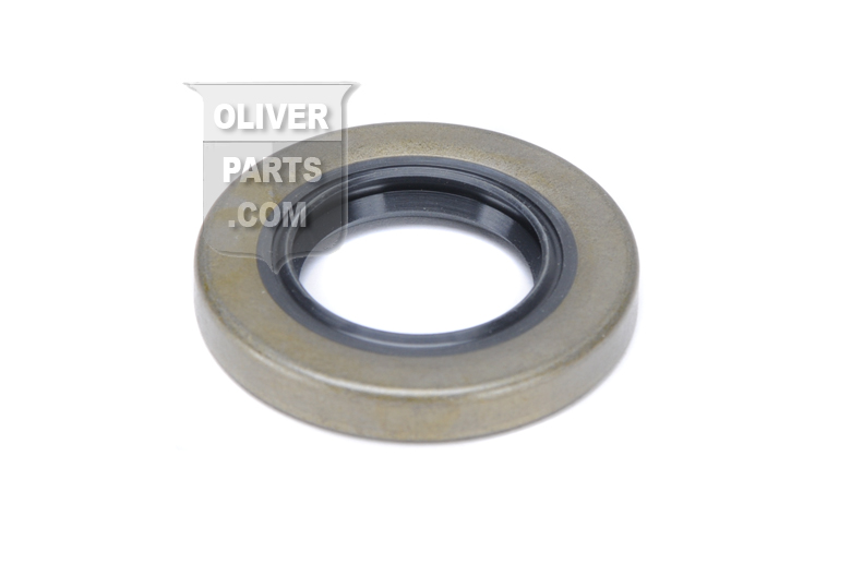 Steering Shaft Seal(3)Piece Package For Oliver 88 / Super 88. This is the Seal Package for the Steering Gear Box Housing Which includes the seal, a washer and the packing.