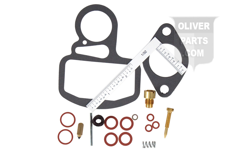 Economy Carburetor Repair Kit. 