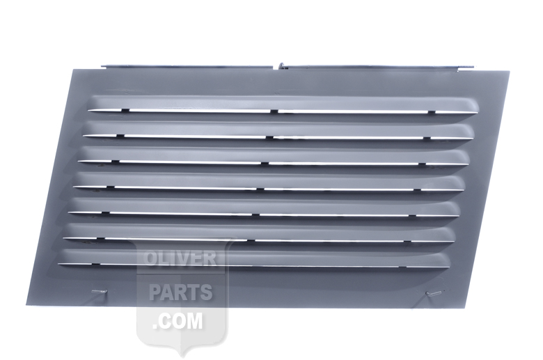 Price is for pair. These are the front engine side panels that your tractor came with.  Made in the USA.