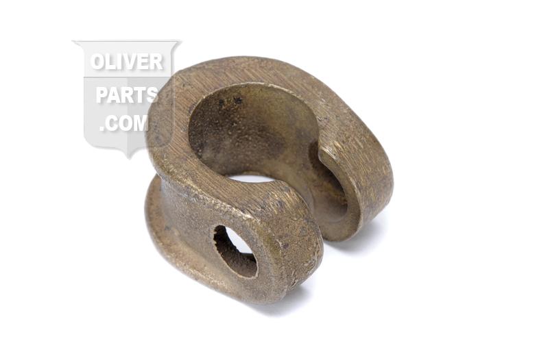 Brass Clamp - Tie Rod Adjusting Clamp Oliver 77