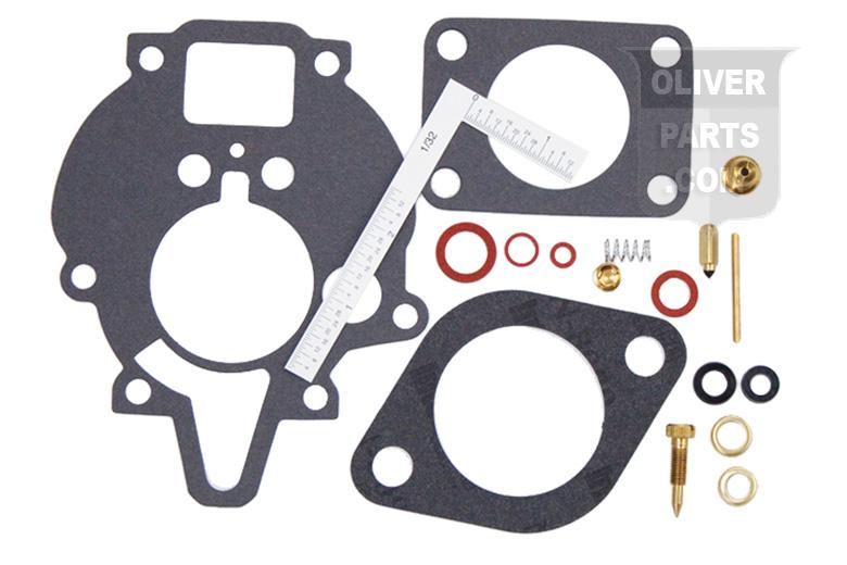 Economy Carburetor Repair Kit