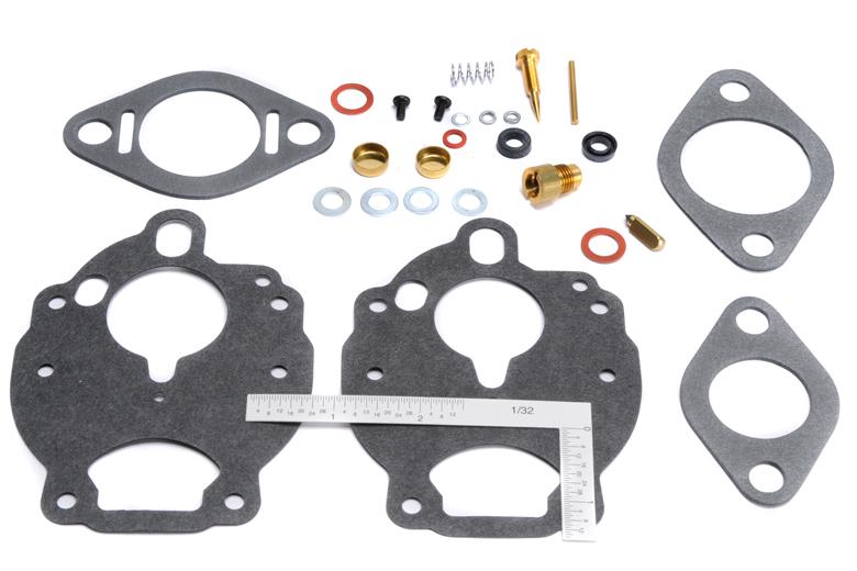 Zenith Carburetor Rebuild Kit Oliver 77,88