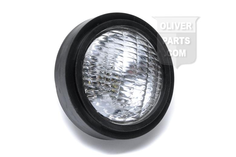 12v Sealed Beam Headlight Assembly