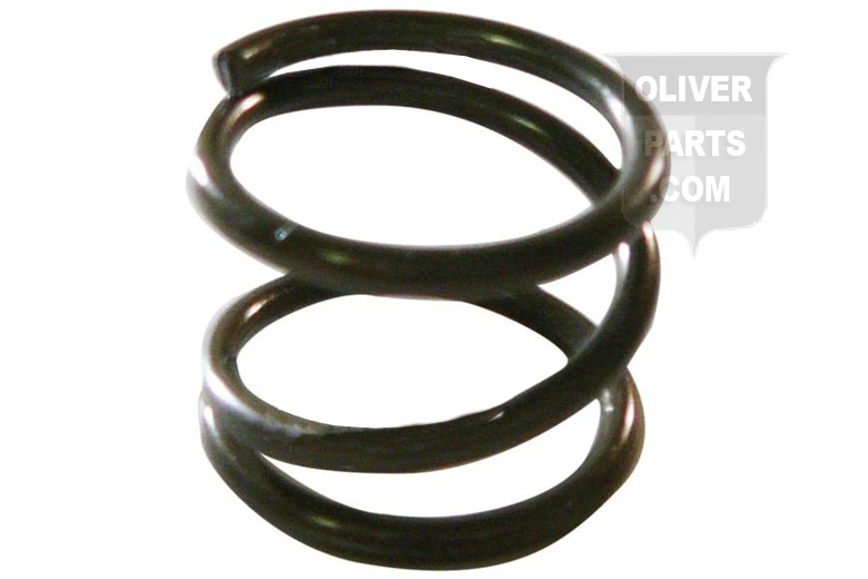 Steering Column Spring- Oliver SUPER 55, 550, 2-44 (Manual/Power Steering)