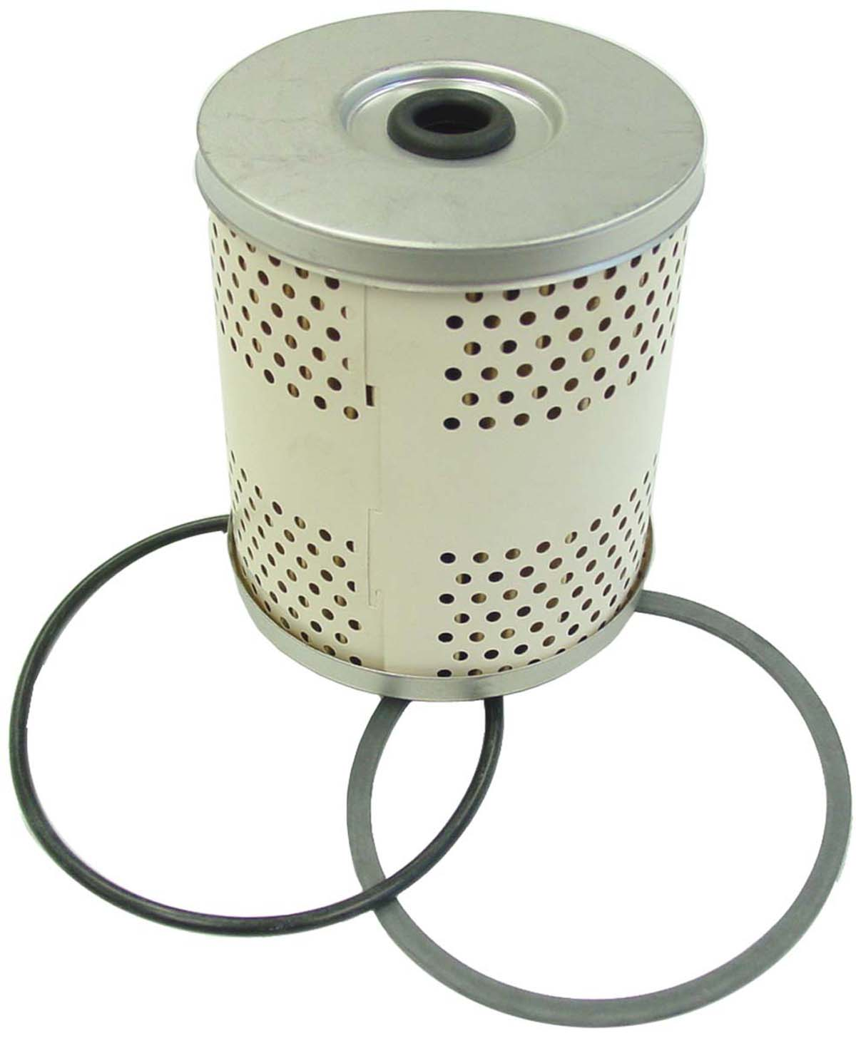 Oil Filter For Oliver OC3 and HG Crawlers. Both With IXB3 Hercules Engines 4-3/8\ tall X 3-13/16\ Wide.