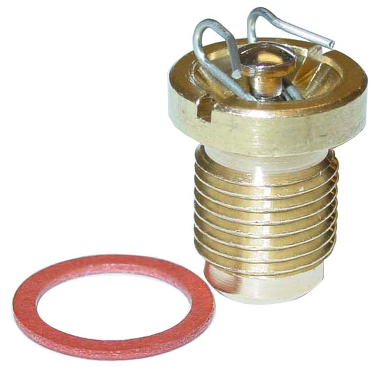Viton Needle Float Valve For Marvel Schebler Carburetors Fits Oliver: 60, 66, Super 66, Super 77, and 660. PLEASE SEE CARB #\'S BELOW: All Carburetors With TSX49, TSX120, TSX363. Viton Needle and Seat Valves help stop Carburetor flooding. Made in the USA.