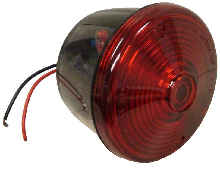We now offer a replacement Tail Light Assembly for multiple Oliver Models. This assembly comes w/ License lamp window, red lens and black ABS base 2 stud mount. This will fit the following Oliver models: 1550, 1555, 1600, 1650, 1655, 1750, 1850, 1855, 1950T, 1955, 2050, 2150 and 2255.