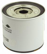 Fuel Filter - Final - Oliver SUPER 55, 66, SUPER 66, SUPER 77, SUPER 88