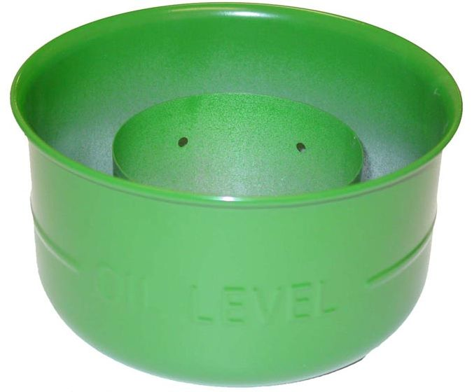 Air Cleaner Oil Cup - Oliver 77, 88, and 550