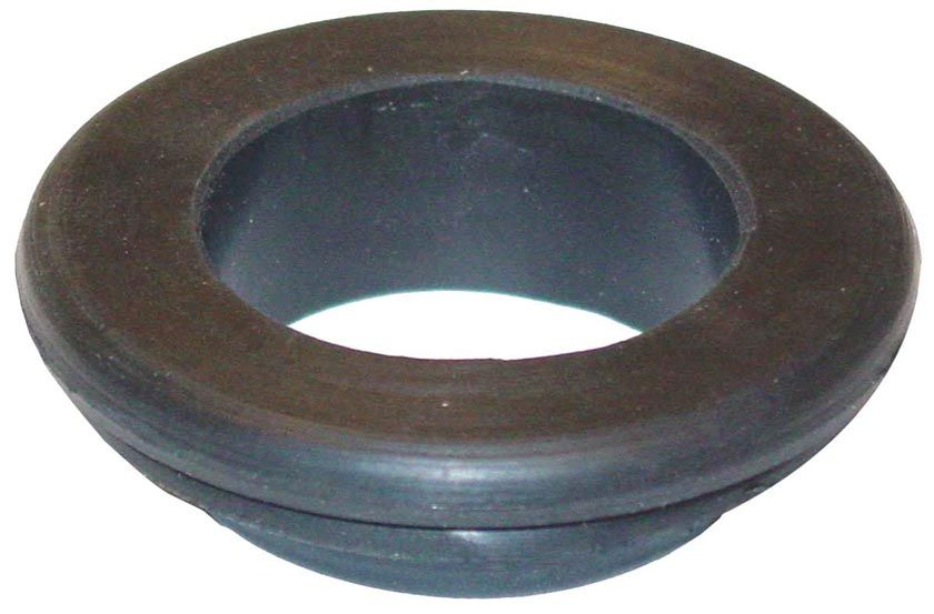 New Air Cleaner Grommet (Black Rubber) this fits the following models: Oliver Super 55, 66, Super 66, 550, 660, 770 and 880.  Replaces: 101291A