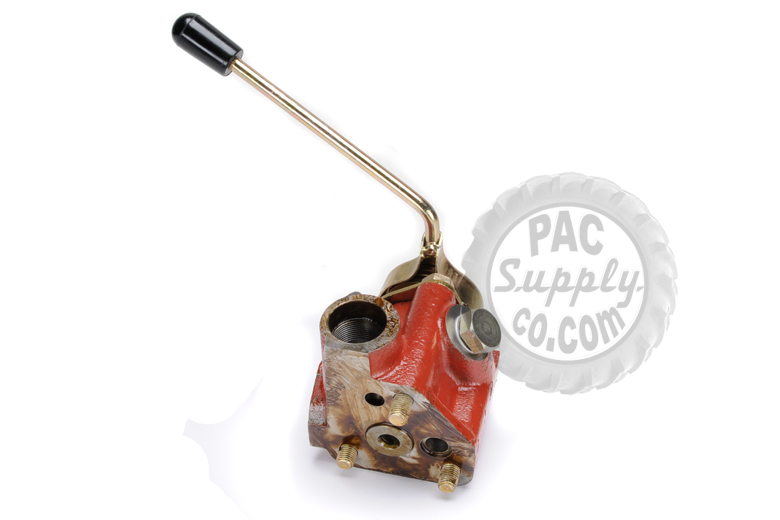Hydraulic Remote Valve Assembly - Oliver 1250, 1250A, 1255, 1265, 1270, 1355, 1365, 1370, 1450, 1465, 1470,