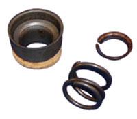 Steering Column Kit - Upper Bearing - Oliver SUPER 55, 550, 2-44 (Manual/Power Steering)