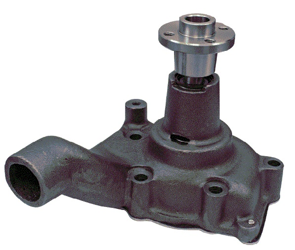 Oliver Tractor Air Pump : Water pump oliver parts for tractors