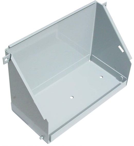 We now offer a brand new Battery Box for the following Oliver models: Oliver 1550, 1555, 1600, 1650, 1655, 1750, 1800, 1850, 1900, 1950  Replaces: 108016A