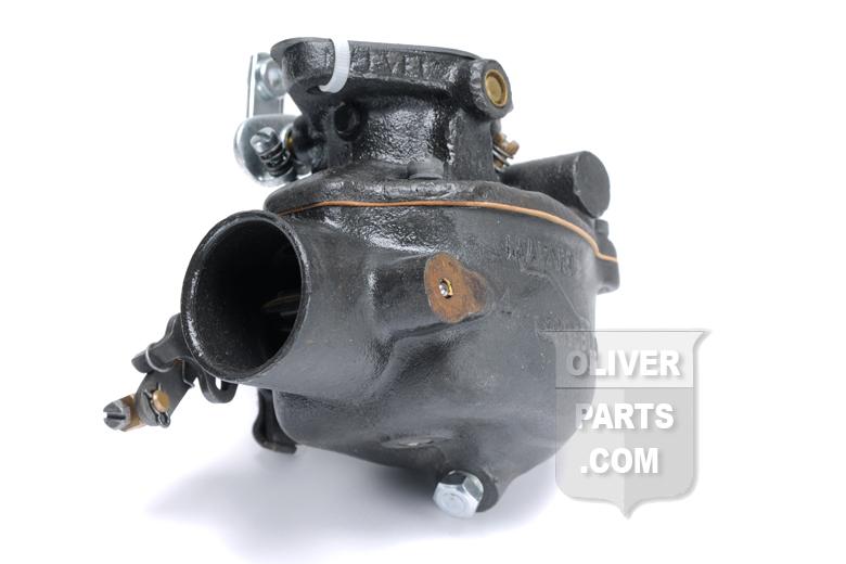 Rebuilt Carburetor Fits Oliver 66, 77, 660, HC