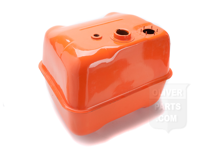 New fuel tank for Oliver 1250A, 1255, 1265, 1270, 1355, 1365, 1370, 2-50, 2-60. Also known as: Fiat: 4979546, 5011577, 5101893 (WILL NOT FIT 1250)