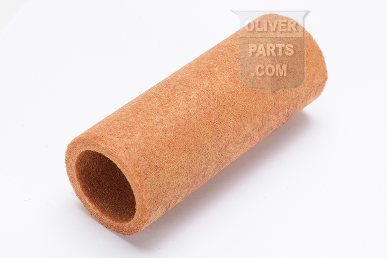 Hydraulic Filter for Later Model Oliver Super55 and 550. Mounts under the seat.