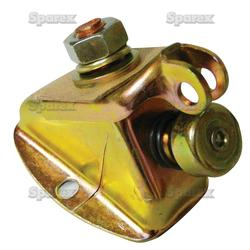 Oliver Super 55 Starter Switch. Replaces Oliver PN#:1e7392