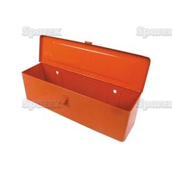 Tool Box For Oliver: 1250A, 1255, 1265, 1270, 1355, 1365,  and 1370.