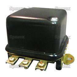 12 Volt Voltage Regulator For Oliver: 550, 770, 880, 1800, 1900.