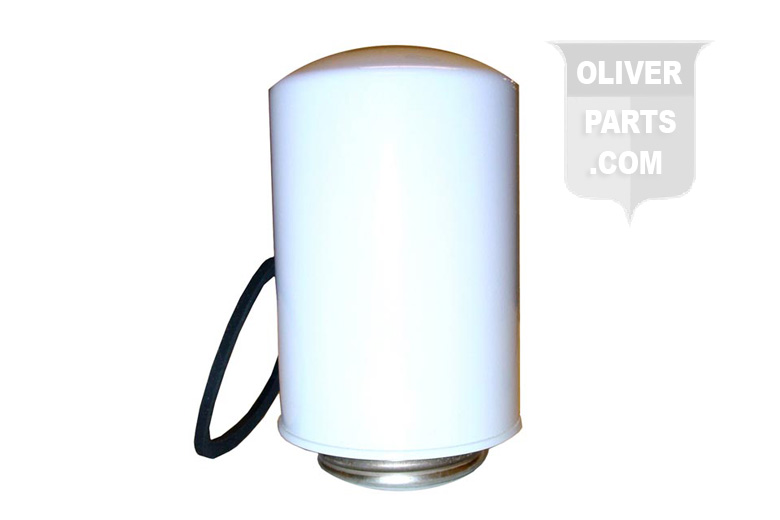 Oil Filter For Oliver: Super 55, 66, Super 66, 70 \1938 and Up\, 77, Super 77, 88, Super 88, 550, 660, 770, 880, and 950 All With Gas Engines. Replaces Oliver PN#: H399, 100126AS, and 100126A 5-5/8\ Tall X 3-3/4\ Wide.