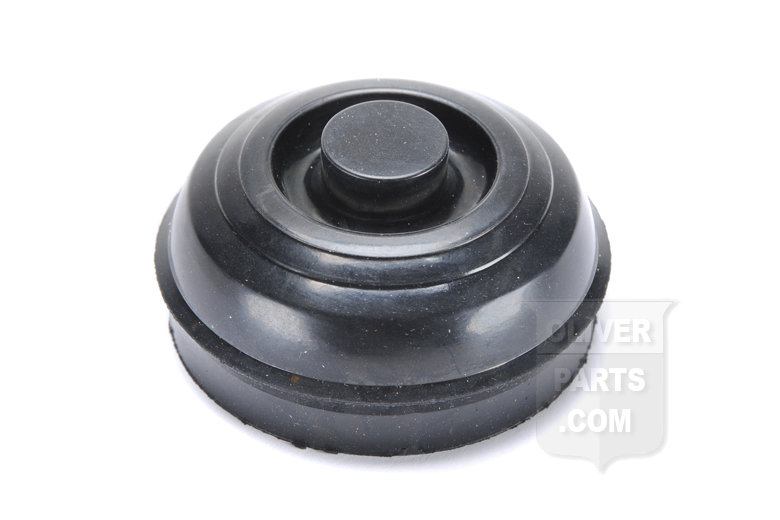 Steering Wheel Cap - horn button