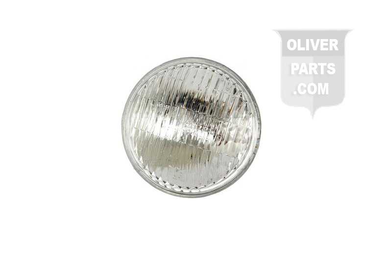 Sealed Beam Bulb - 12 Volt (4 1/2'') - Oliver 66, SUPER 66