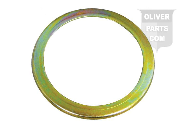 PTO Release Bearing Sheild For Oliver: 1355, 1365, 1370, 2-50, 2-60. Replaces Oliver PN#: 30-3011062, 72091001.