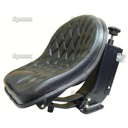 Seat Assembly For Oliver: 1250 SN#:729999 and Up, 1250A, 1255, 1265, 1270, 1355, 1365, 1370, 1465, 1470, 2-50, 2-60.
